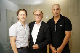 José María Moreno recoge el testigo de Toyo Masanori en la dirección artística de MúsicaMallorca