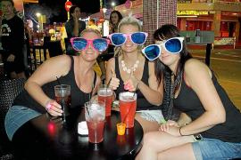 Facua denuncia que los hoteles ponen en marcha el 'self service' alcohólico
