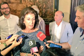 La CAEB quiere colaborar con Cort para que Palma sea «el motor de la desestacionalización de Baleares»