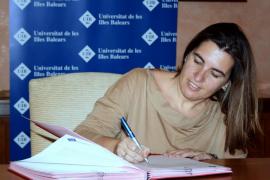 Maria Tugores designada directora de la Escuela de Hostelería de Balears