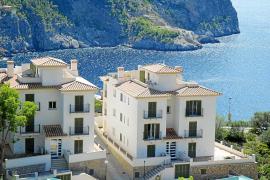 La demolición de los apartamentos de Cala Llamp costará 600.000 euros