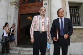 El juez rechaza que el PP sea acusación en el 'caso Palma Arena' porque no fue  perjudicado
