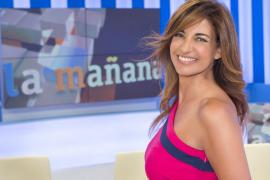 Mariló Montero vuelve a 'La mañana' de TVE el próximo 7 de septiembre