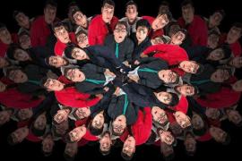 'Gajes del oficio', cabaret gestual en el Fes JaJa 2015