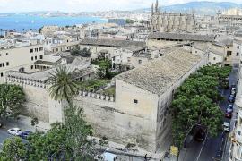Un informe «desaconseja» que Santa Elisabet aloje obras de arte