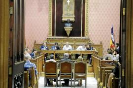 El Govern plantea una «revisión en profundidad» de la Ley de Consells