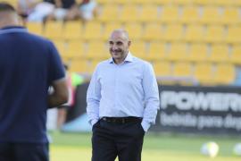 Albert 'Chapi' Ferrer: «Estoy convencido de las opciones de ascenso»