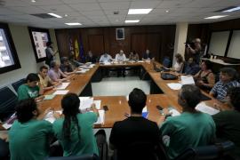 La Assemblea de Docents defiende que la huelga «nunca ha sido política»