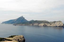 Proponen crear una reserva marina en sa Dragonera que incluya Sant Elm y es Pantaleu