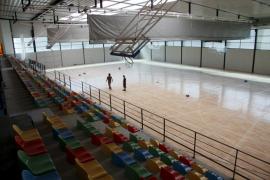 El Ajuntament de Sóller admite la precariedad laboral de los empleados del polideportivo