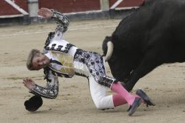 El Cordobés recibe el alta y este domingo reaparece en Arenas de San Pedro