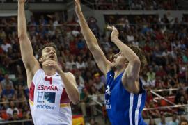España se despide de la Ruta Ñ con un pleno de victorias