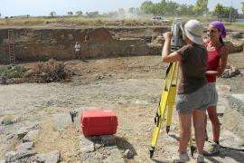 El verano arqueológico arranca en nueve yacimientos de Mallorca