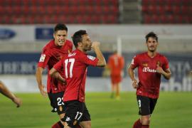 El Mallorca suda para sumar su primera victoria