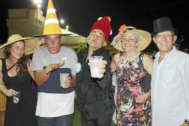 Fiesta de cumpleaños de Pep Noguera
