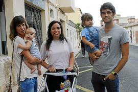 Fiesta de las carrozas en Alaró