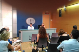 C's insta a PSIB y Podemos a pedir la dimisión de Ensenyat si no respaldan sus palabras