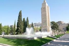 ARCA insta a Cort a «respetar el patrimonio que  representa el monumento a las víctimas del 'Baleares'»