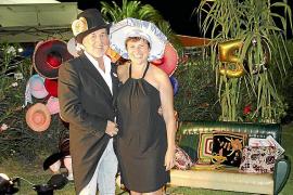 50 cumpleaños de Pep Noguera