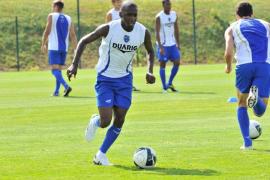 El Real Mallorca cierra la plantilla con Abdoul Sissoko