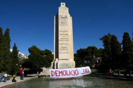 Monumento al 'Balears'