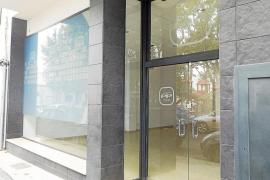 El Partido Popular de Inca se muda para evitar la subida del alquiler del local