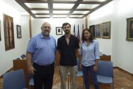 Mateu Cañellas es el nuevo programador de la Mostra de Teatre de Santa Eugènia