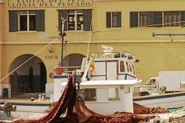 La Cofradía de Pescadores quiere vender sus capturas en el Puerto de Palma