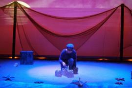 'Nora', espectáculo infantil en Alcúdia