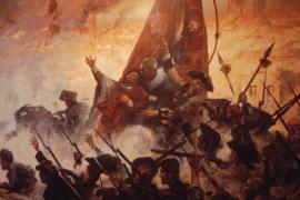 Jornada en Marratxí sobre la guerra de sucesión