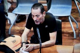 Julián Muñoz, eximido de un juicio por su mal estado de salud