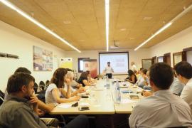 Govern y Consells elaborarán estrategias de islas inteligentes para mejorar la eficiencia de los servicios públicos