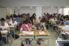 La UNED inicia en Balears los exámenes extraordinarios, que durarán hasta el 7 de septiembre