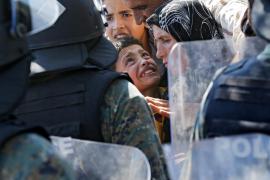 Las ONG exigen a los gobiernos europeos que cumplan las leyes de asilo y refugio