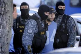 La Justicia rumana ratifica la extradición de Morate
