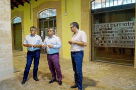 Serveis Ferroviaris promete reabrir el apeadero de Crist Rei antes del Dijous Bo