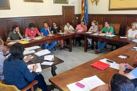 Denuncian «irregularidades» en algunas concesiones de las playas en Santanyí