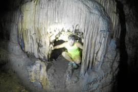 Una aventura bajo tierra