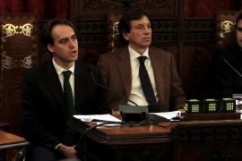 Álvaro Gijón también recibió una carta del mismo acosador que la regidora de policía