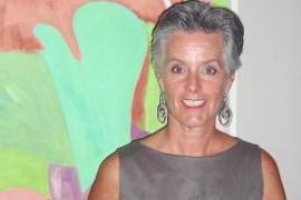 Cornelia Povel expone hasta el año que viene en El Naranjo