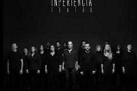 'Velocidades Inasibles' en la XI Mostra de Teatre Aficionat de Palma 'Burball'