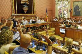 Los ciudadanos decidirán la fecha de la Diada de Mallorca