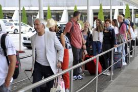 Mallorca afronta otro mes de récords turísticos
