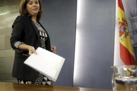 El Gobierno crea una comisión para analizar la acogida de refugiados