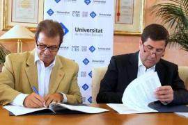 Hotelbeds Group y la UIB impulsan una Cátedra para fomentar la creatividad y la innovación en el sector turístico