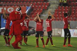 El Mallorca, a progresar en San Mamés ante un Bilbao Athletic sin puntos