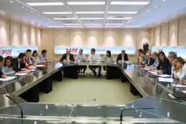 El PSOE ofrece a Rajoy un pacto nacional para acoger a los refugiados