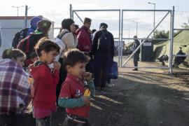El plan Juncker contempla que España acoja 14.921 refugiados