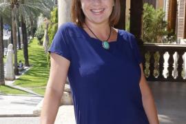 Armengol: «Tendré que ser reivindicativa gobierne quien gobierne en España»