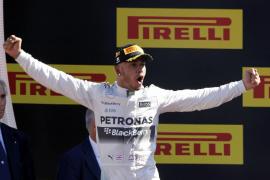 Hamilton logra su séptima victoria y refuerza su liderato en el Mundial de F1